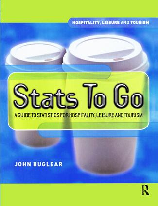 Stats To Go: 1st Edition (Hardback) book cover