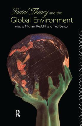 Sustaining Developments in Environmental Sociology