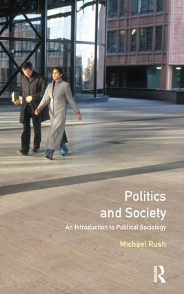 Political Socialisation