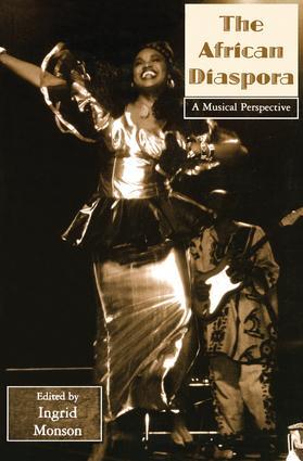 African Diaspora: A Musical Perspective book cover
