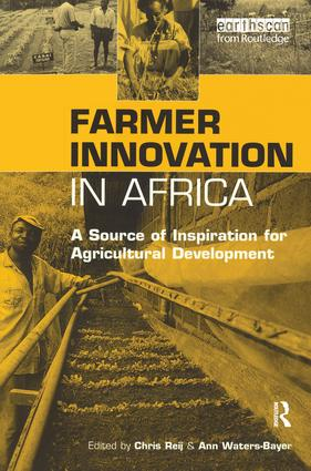 Farmer Innovation in Africa