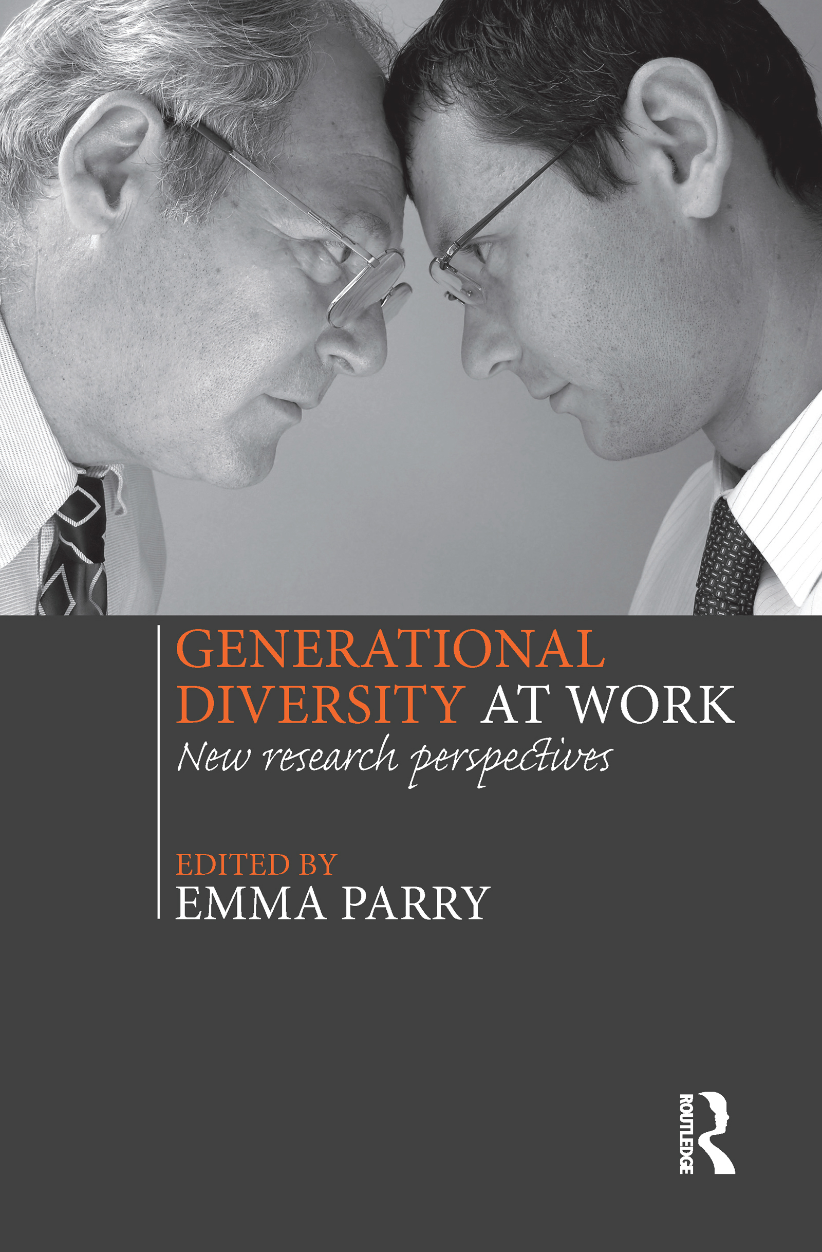 Generational Diversity at Work: New Research Perspectives, 1st Edition (Hardback) book cover