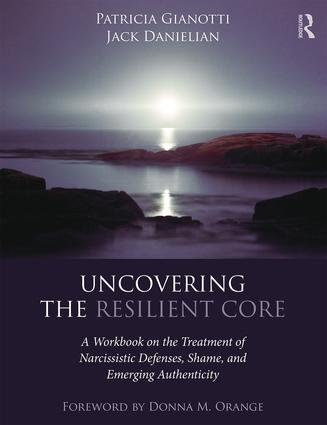 Uncovering the Resilient Core (Paperback) book cover