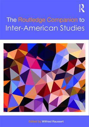The Routledge Companion to Inter-American Studies book cover
