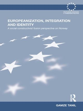 Europeanization, Integration and Identity