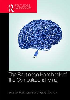 The Routledge Handbook of the Computational Mind: 1st Edition (Hardback) book cover