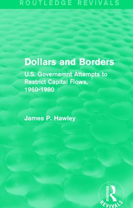 Dollars and Borders
