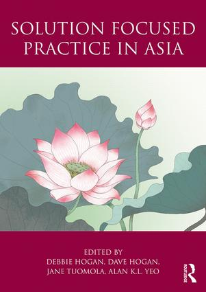 Solution Focused Practice in Asia book cover
