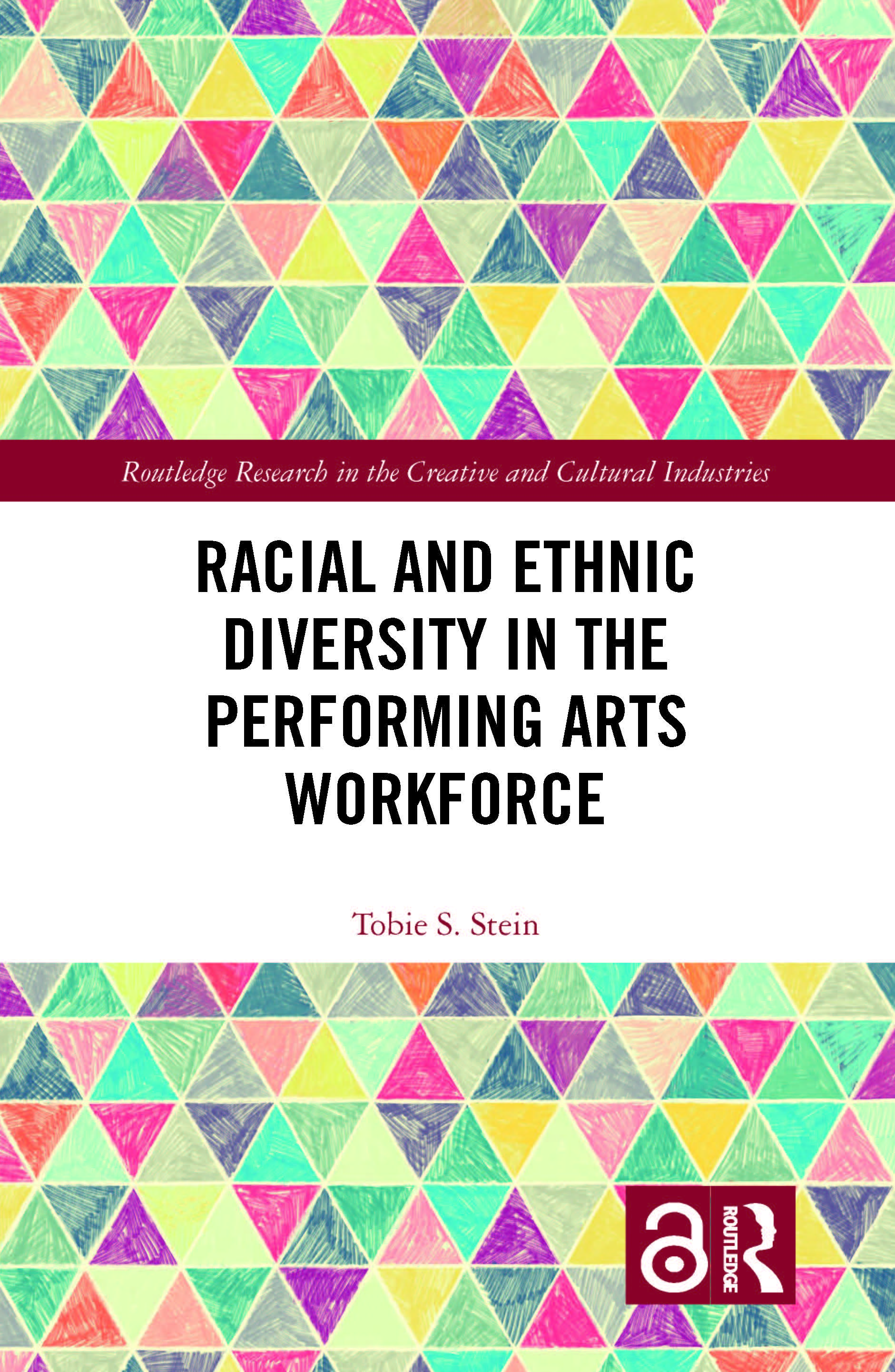 Racial and Ethnic Diversity in the Performing Arts Workforce book cover