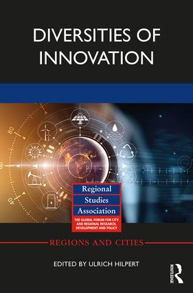 Diversities of Innovation book cover