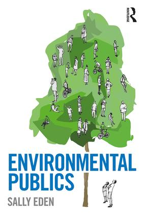 Environmental Publics: 1st Edition (Paperback) book cover