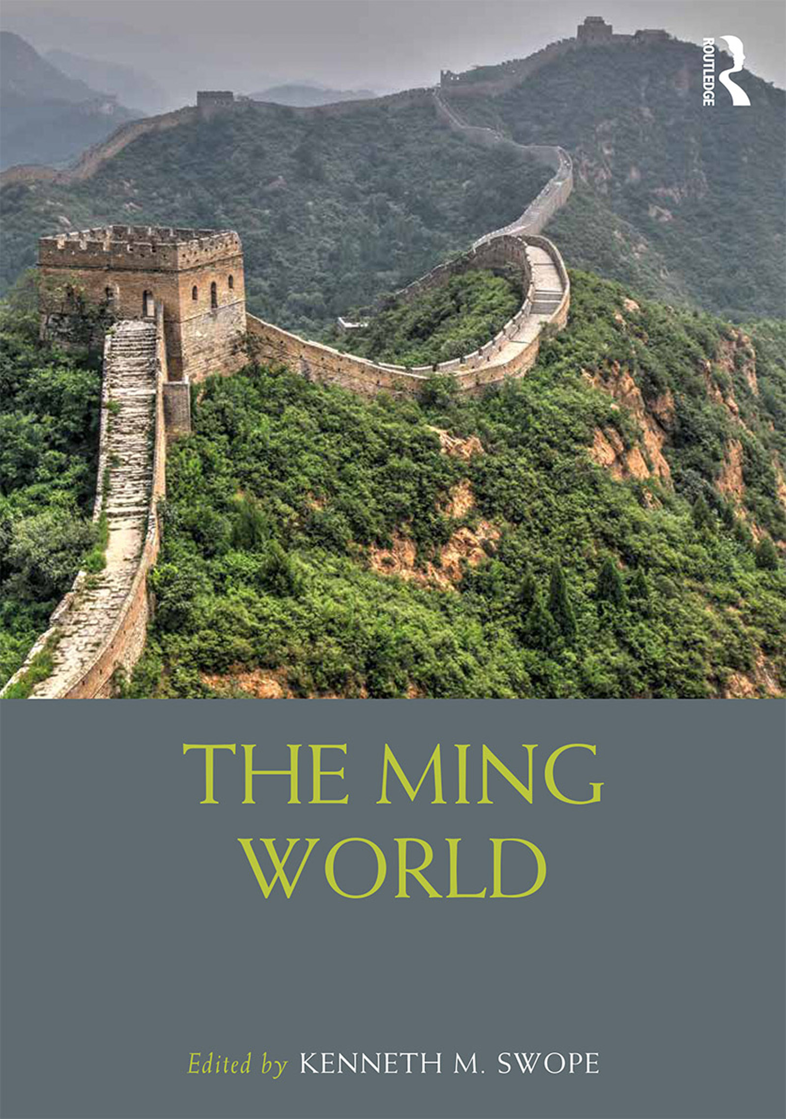 The Ming World book cover