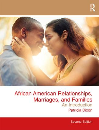 African American Relationships, Marriages, and Families: An Introduction book cover