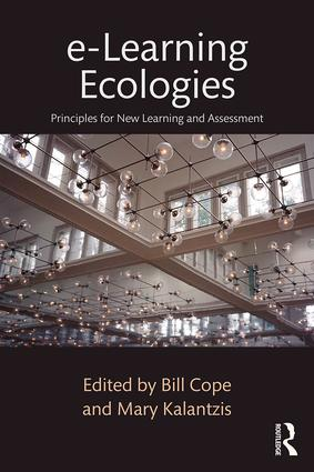 e-Learning Ecologies: Principles for New Learning and Assessment, 1st Edition (Paperback) book cover