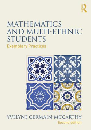 Mathematics and Multi-Ethnic Students: Exemplary Practices, 2nd Edition (Paperback) book cover