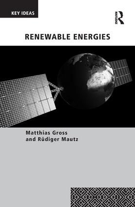 Renewable Energies book cover