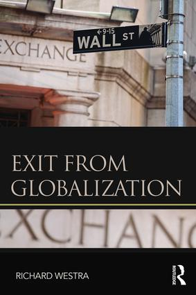 Exit from Globalization book cover