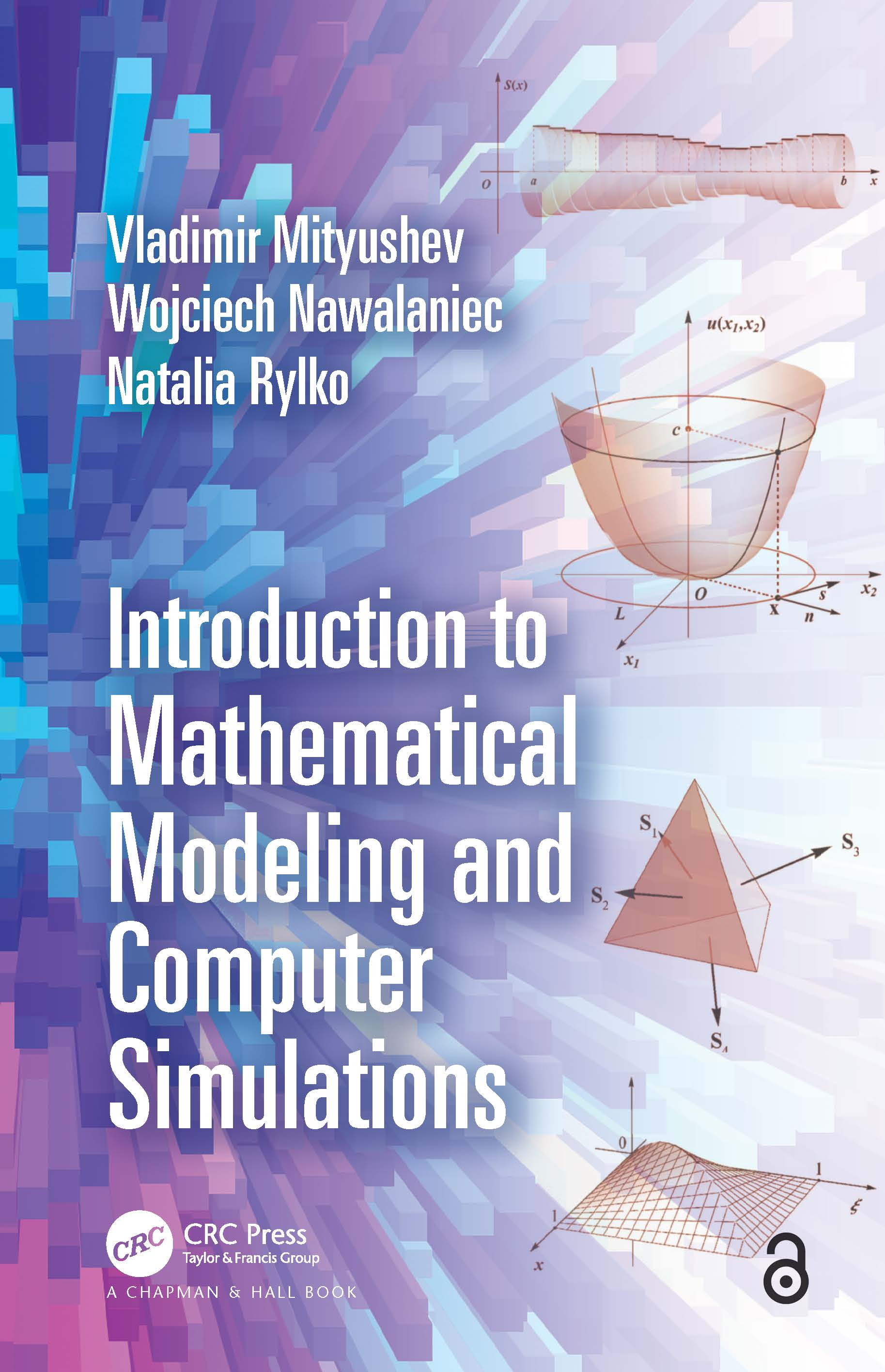 Introduction to Mathematical Modeling and Computer Simulations book cover
