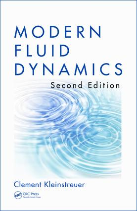 Modern Fluid Dynamics book cover
