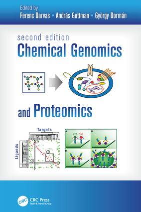 Chemical Genomics and Proteomics, Second Edition (Paperback) book cover