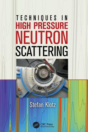 Techniques in High Pressure Neutron Scattering