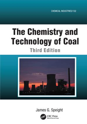 The Chemistry and Technology of Coal book cover