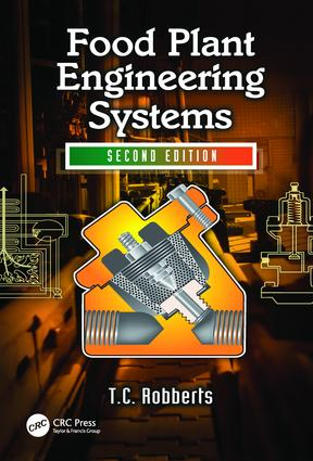 Food Plant Engineering Systems: 2nd Edition (Paperback) book cover
