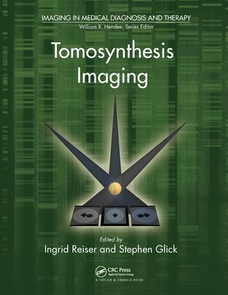 Tomosynthesis Imaging: 1st Edition (Paperback) book cover