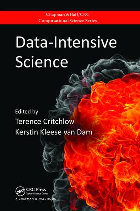 Data-Intensive Science book cover
