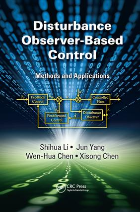 Disturbance Observer-Based Control | Methods and Applications