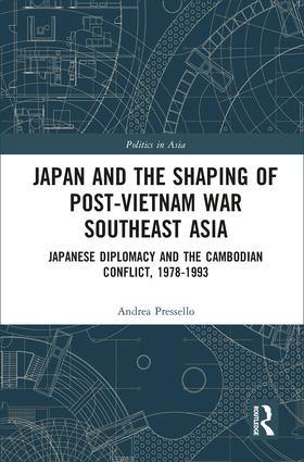 Southeast Asia in Japan's postwar foreign policy, 1950s–1960s