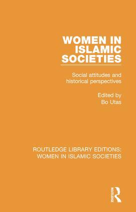 Women in Islamic Societies book cover