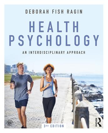 Health Psychology: An Interdisciplinary Approach book cover