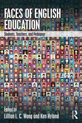 Faces of English Education: Students, Teachers, and Pedagogy, 1st Edition (Paperback) book cover