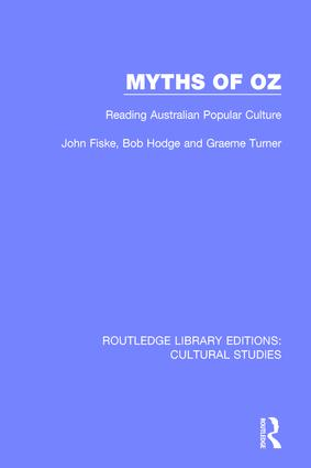 Myths of Oz