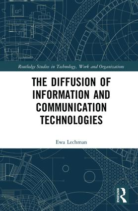 The Diffusion of Information and Communication Technologies book cover