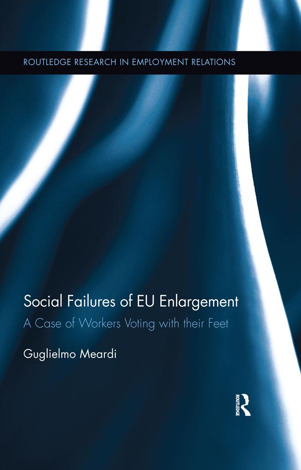 Social Failures of EU Enlargement