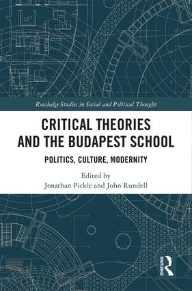 Critical Theories and the Budapest School