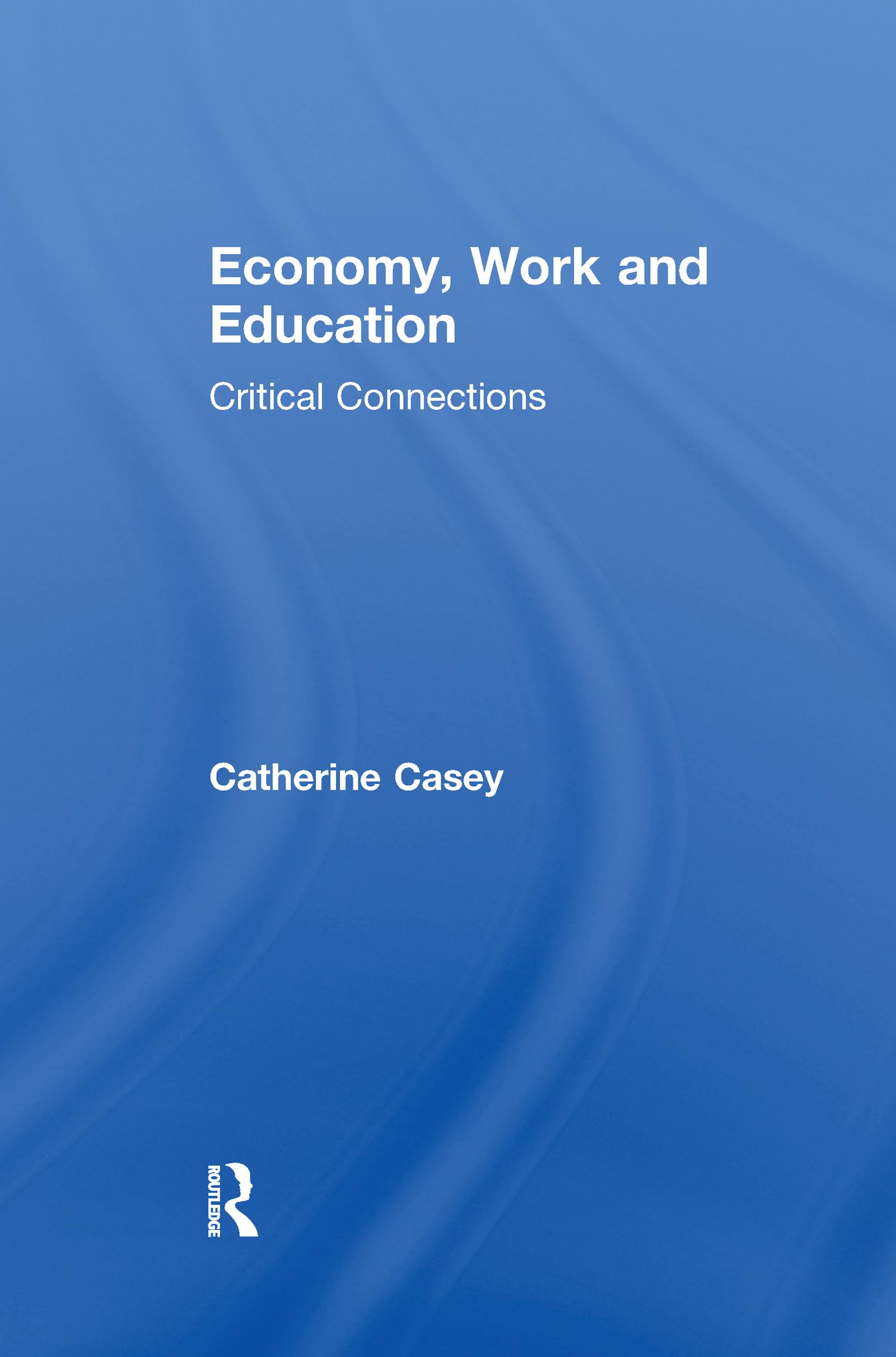 Economy, Work, and Education