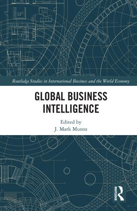 Global Business Intelligence book cover