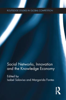 Social Networks, Innovation and the Knowledge Economy book cover