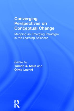Converging Perspectives on Conceptual Change