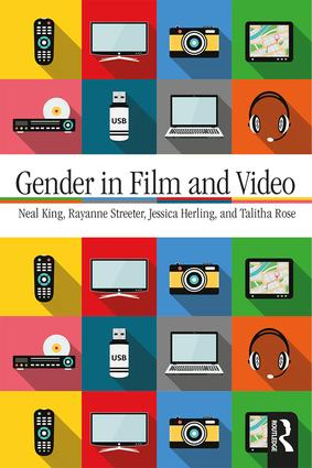 Gender in Film and Video book cover
