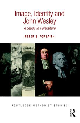 Image, Identity and John Wesley: A Study in Portraiture book cover