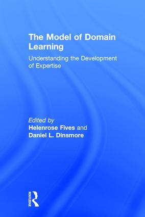 The Development of Interest within the Model of Domain Learning