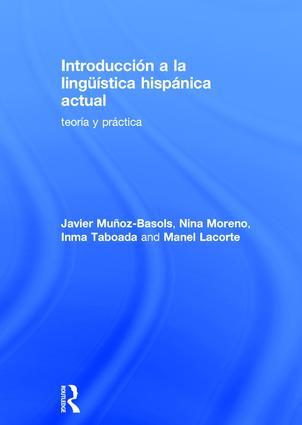 El bilingüismo y el multilingüismo
