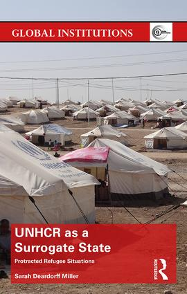Applying the framework to UNHCR