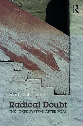 Radical Doubt: The Joker System, after Boal book cover