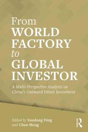 From World Factory to Global Investor