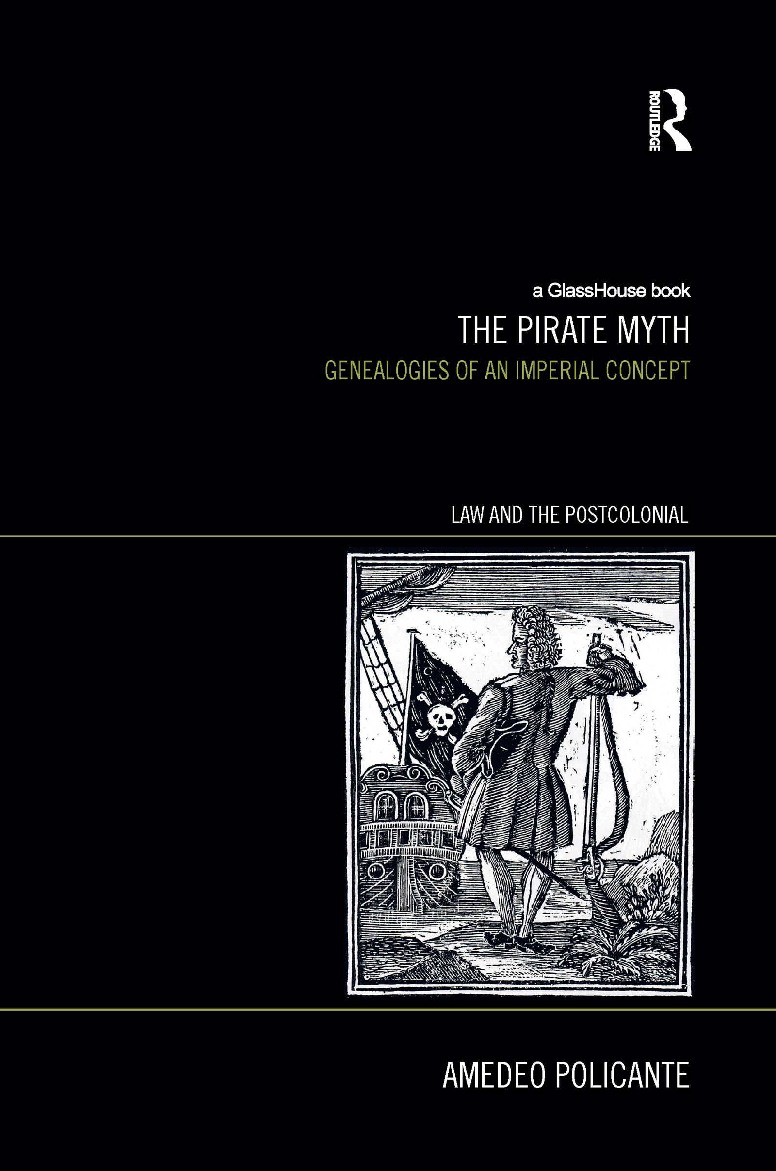 The Pirate Myth